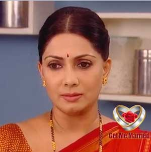 Gayatri-on-get-me-married-zee-world