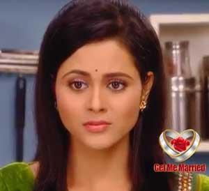 Meera-on-get-me-married-zee-world
