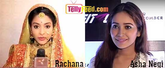Actress-cast-rachana-and-Asha-Negi-Zee-World