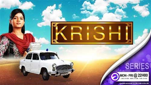 Zee World:Krishi Full Story Cast Summary Zee Tv Movies