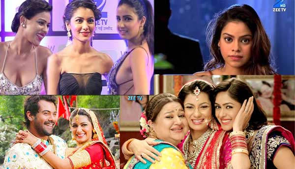 20 Ridiculous things often found in Indian TV series (Zee World)