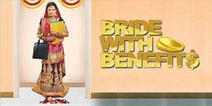 Bride with benefits Teasers April-2018 Zee World Tv
