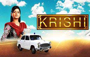 KRISHI-ON-ZEE-WORLD