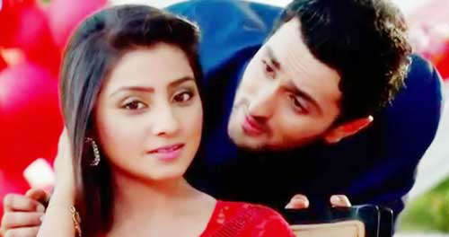 Monday Update on Lies of the heart 3 August 2020 Urmi and Ishaan consummate