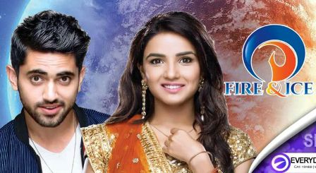 Fire and Ice Zee World Tv Full Story Cast Summary