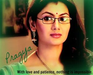 Pragya-Real-Name-on-twist-of-fate 2 zee world