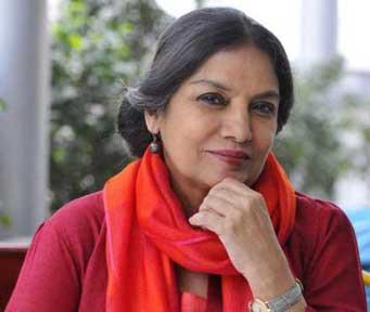 Zeenat real name Shabana Azmi cast on Amma Zee World