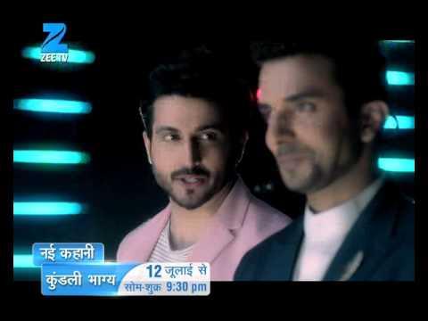 Reason behind Twist of fate (spin-off) production break on Zee Tv