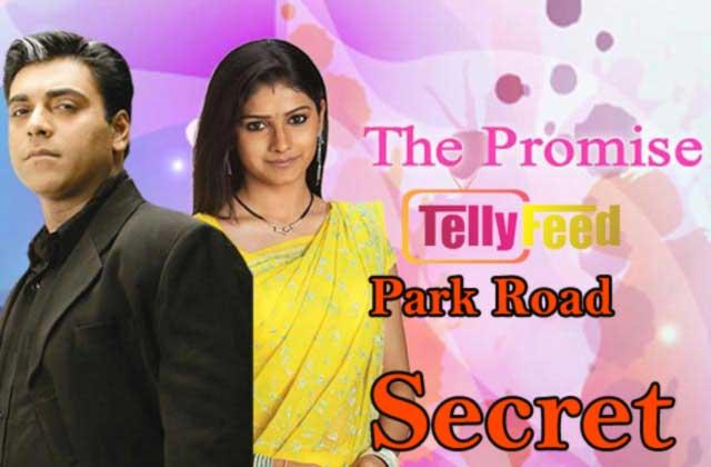 Park Road Secret The Promise Zee World Tv