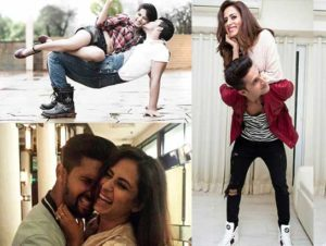 Ravi-dubey-wife-Sargun-mehta-Zee-world-actors-cast