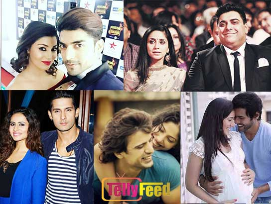 Top 5 Zee Actors Who Got Married To Beautiful Actresses You Might Know