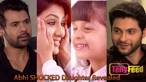 Twist of Fate 2 Spoiler Abhi's daughter Kiara Revealed