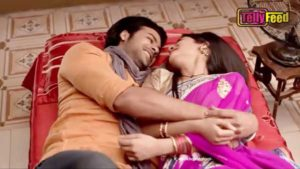 Lakhan-and-Poonam-Romantic