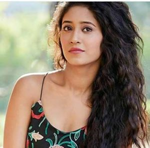 Shivangi joshi is Naira actress cast Not without my family Starlife (2)