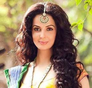 Rukhsar-Rehman-as-Lavanya-cast-on-Forever-Yours-Starlife