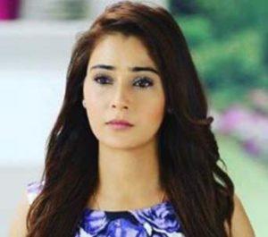 Sara-Khan-as-Vijayalaxmi-actress-Cast-on-Waiting-for-my-love-Starlife
