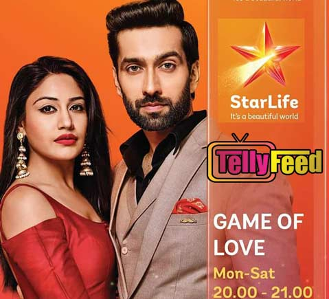 StarLife Game of Love Indian Full story