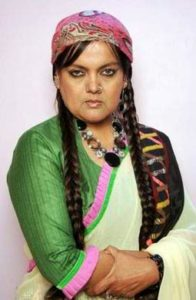 Ammaji Kanta Real Name Sushmita Cast on Gangaa Zee World