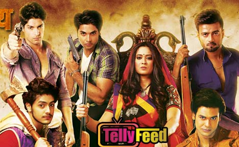 Begusarai Teasers November 2018 Season Finale