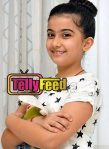 Gangaa Real Name Krishna Cast on Gangaa Zee World
