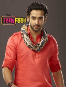 Sagar Real Name Vishal Cast on Gangaa Zee World