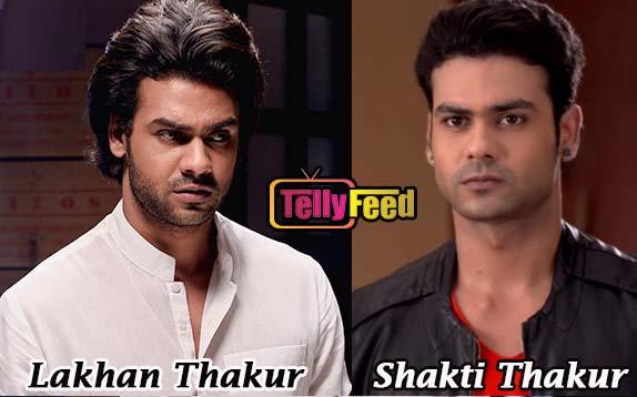 Lakhan return back from death as Shakti Thakur in Begusarai
