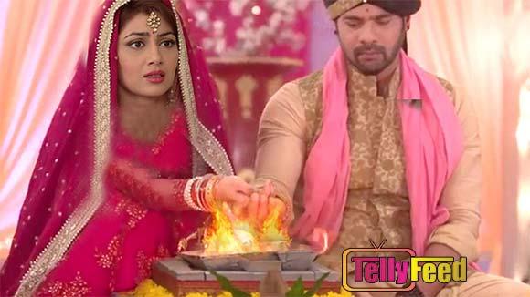 Spoiler TOF-Abhi and Pragya to get married once again