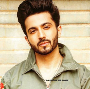 Dheeraj Dhoopar as Karan Luthra cast on this is fate