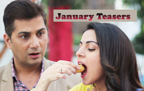 Forever Yours January TeasersStar Life -2019