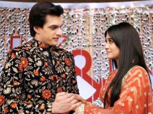 Kartik, Naira Are Engaged Not without my family
