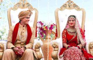 Kartik, Naira's Wedding Kicks Off on Not without my family