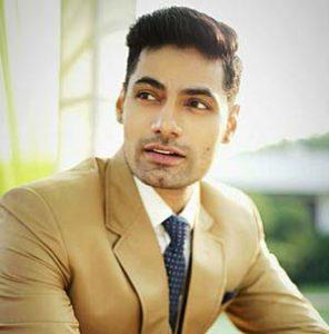 Meer Alias Jaidev Sinha Cast on The Crossroads StarLlfe