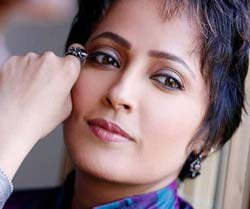 Meghna Malik as Advocate Suhasini Sinha Cast on The Crossroads StarLlfe