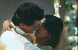 Naira gets intimate with Kartik, They Kissed on Not without my family