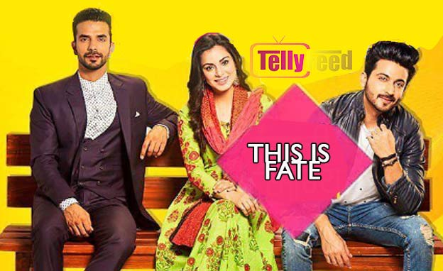 This is Fate Zee World Full Story Cast Teasers Summary
