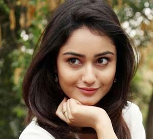 Tridha Choudhury as Advocate Swadheenta Cast on the Crossroad Starlife