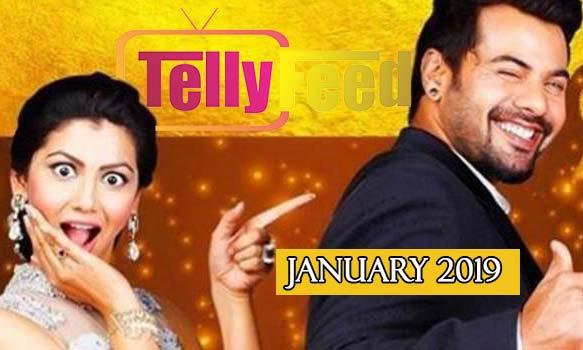 Twist of Fate 3 January Teasers 2019 Zee World