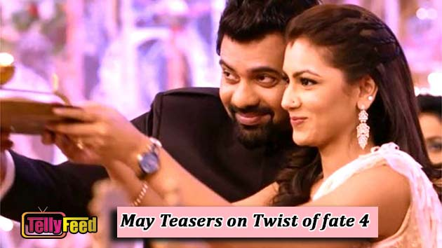 Twist of Fate 4 May Teasers 2019 Zee World Tv