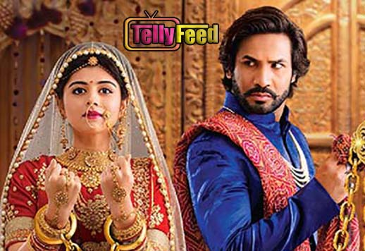 Beauty and The Beast Zee World Full Story Cast Summary