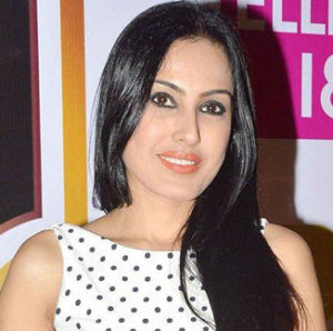 Sindoora real name divorcees Kamya Punjabi