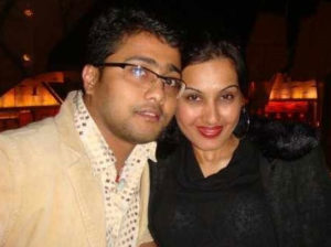 Kamya-Punjabi-Sindoora-husband-Bunty-Negi