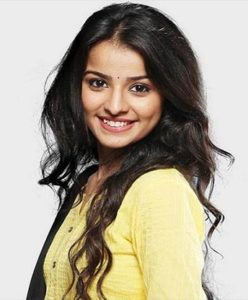 Mahima Makwana as Anami cast on family secrets starlife