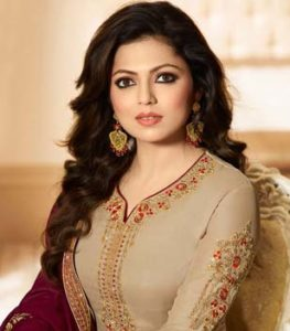 Naina Batra cast real name is Drashti Dhami on chasing my heart starlife
