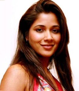 Narayani Shastri as Satrupa cast actress on family secrets starlife