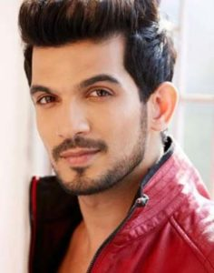 Raghav Mehra cast real name is Arjun Bijlani chasing my heart starlife