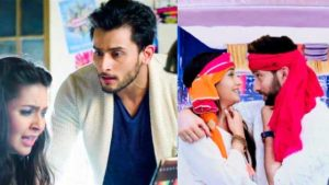 Rudra-Saves-Bhavya on March teasers on Game of Love