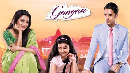Zee World January- February Teasers on Gangaa 2019