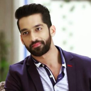 Karan Vohra as Shaurya Harish Khanna on Mehek Zee world