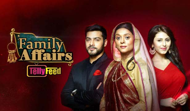 Family Affairs StarLife: Full Story,Plot Summary, Casts, Teasers