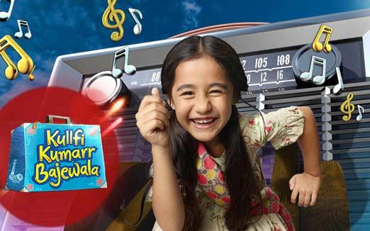 Kulfi the Singing Star Tuesday update 21 January 2020